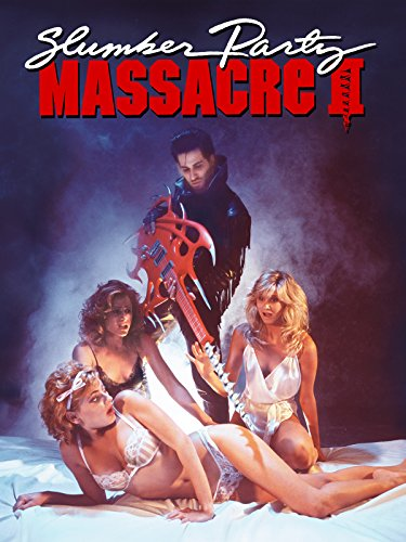 Slumber Party Massacre II]()