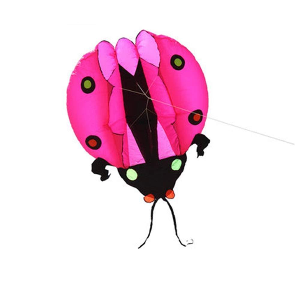 凧,アウトドア玩具 ソフトカイト ソフトボディ 飛ぶのが簡単 ビッグ アダルト カイト 飛ぶのが簡単 B07R1KKQJ5 4色 スポーツ健康の楽しみ アダルト (色 : 赤) B07R1KKQJ5 赤, 花と手作り石鹸の店:f26fb4a7 --- ferraridentalclinic.com.lb