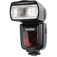 Godox TT685N TTL 2.4GHz GN60 HSS High-Speed Sync 1/8000s Flash Speedlite light For Nikon EOS Cameras I-TTL II auotflash