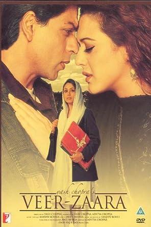 veer zaara hd film shahrukh khan