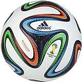 Adidas Officiel Ballon de Match Brazuca 2014 Bresil