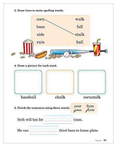 Spelling And Poetry 1 Homeschool Curriculum