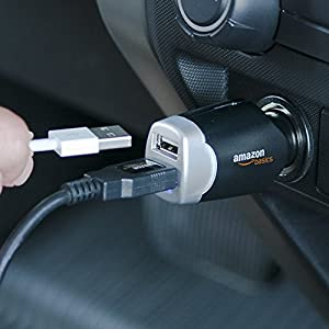 4.0 Amp Dual Best USB Car Charger for Apple and Android Devices