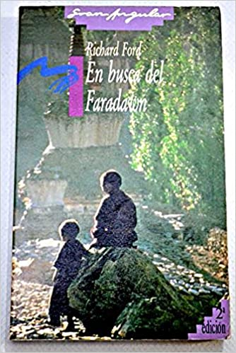 BUSCA FARADAWN (SM).: RICHARD FORD: 9788434819993: Amazon.com: Books