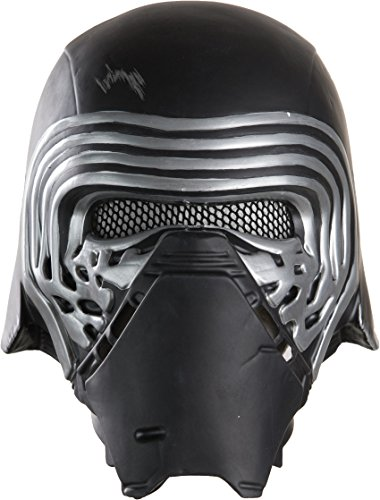 Star Wars: The Force Awakens Adult Kylo Ren Half Helmet - http://coolthings.us