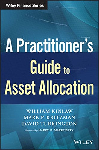 A Practitioner's Guide to Asset Allocation (Wiley Finance) by WILEY ACADEMIC