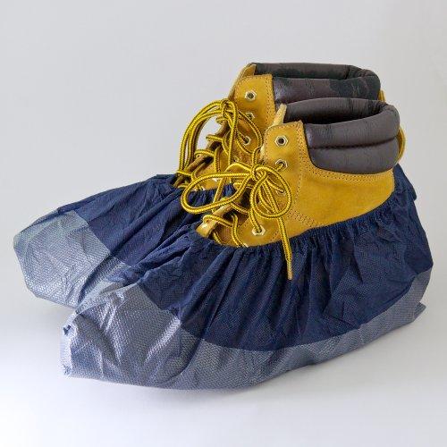SuperBee ShuBee¨ Shoe Covers - Dark Blue (120 Pairs)