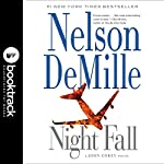 Night Fall: Booktrack Edition - A John Corey Novel, Book 3 | Nelson DeMille