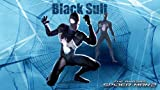 The Amazing Spider-Man - Black Suit [Online Game Code]