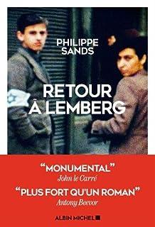 Retour à Lemberg, Sands, Philippe