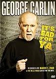 George Carlin - It's Bad For Ya [2008]