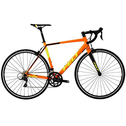 FELT(フェルト) ロードバイク FR50 マットオレンジ 560mm B01LRUJNOU