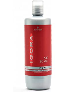 Schwarzkopf Professional Igora Loción Activa Vol 20-1000 ml