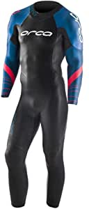 ORCA Alpha Men Triathlon Wetsuit