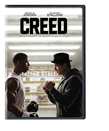 DVD : Creed (Special Edition, 2 Pack, Eco Amaray Case, 2 Disc)