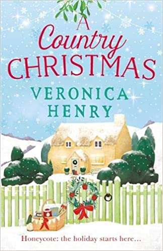 A Dream Of Christmas Cast.A Country Christmas Book 1 In The Honeycote Series Amazon