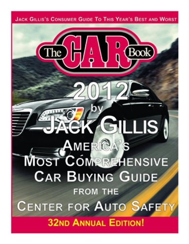 the-car-book-2012