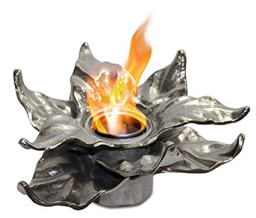 Anywhere Fireplace Heathcote Botanical Gel Fuel Fireplace (Botanical Fireplace)