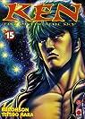 Ken le survivant - Fist of the blue sky, tome 15 par Hara