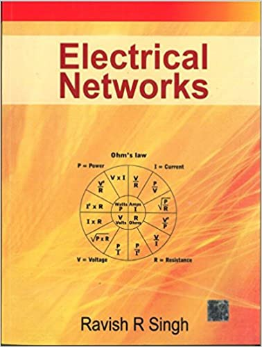 Electrical Network Analysis Pdf