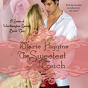 The Sweetest Touch Audiobook