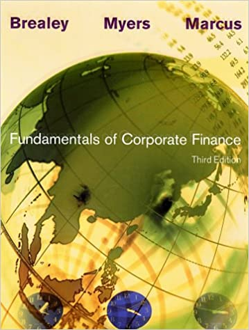 Fundamentals of corporate finance irwin series in finance fundamentals of corporate finance irwin series in finance insurance and real estate 9780072416275 economics books amazon fandeluxe Image collections