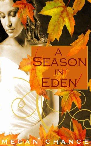 book cover of A Season in Eden