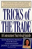 Tricks of the Trade, Janice Lieberman and Jason Raff, 0440508258