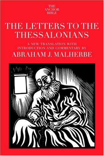 Letters to the Thessalonians - Letters To The Thessalonians