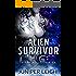 Alien Survivor: (Stranded on Galatea) An Alien SciFi Romance