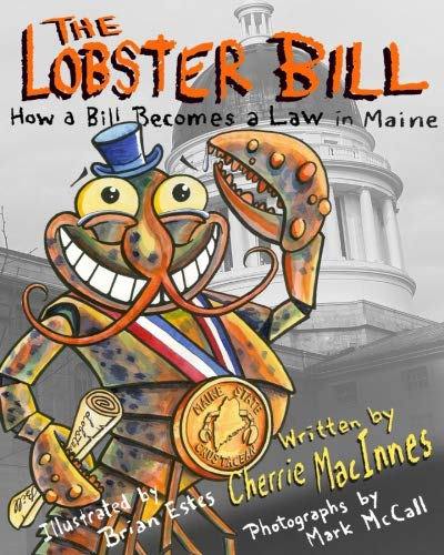 The Lobster Bill: How a Bill Becomes a Law