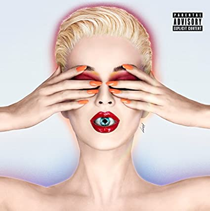 Witness By Katy Perry Amazon Co Uk Music Images, Photos, Reviews