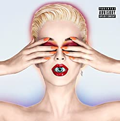Katy Perry Witness - Gifts for 13 Year Old Girls