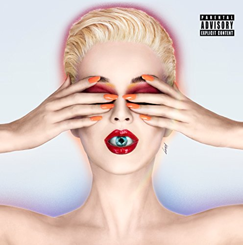 Katy Perry - Witness (2017) [WEB FLAC] Download