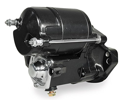 All Balls 1.4kw Starter Motor - Black 80-1001