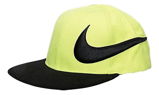 Nike Little Boys Swoosh Snapback Cappello d9fc0825390c