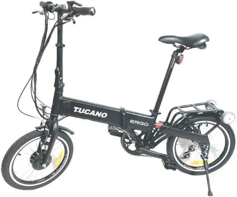 Tucano Bikes Ergo 3 Velocidades