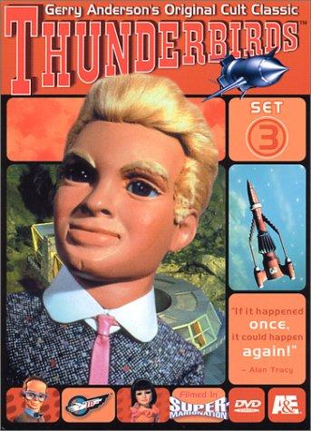 Thunderbirds - Set 3