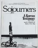 img - for Sojourners Magazine, Volume 7 Number 4, April 1978 book / textbook / text book