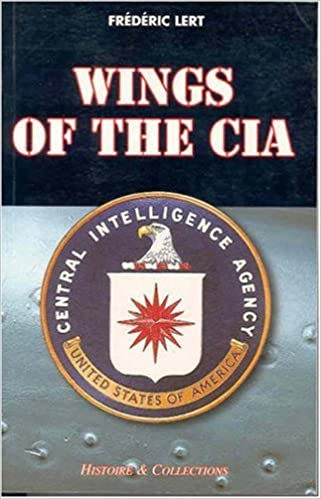 Wings of the CIA (Special Operations): Frédéric Lert