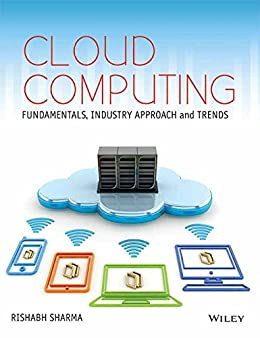 Amazon cloud computing fundamentals industry approach and cloud computing fundamentals industry approach and trends by rishabh sharma fandeluxe Gallery
