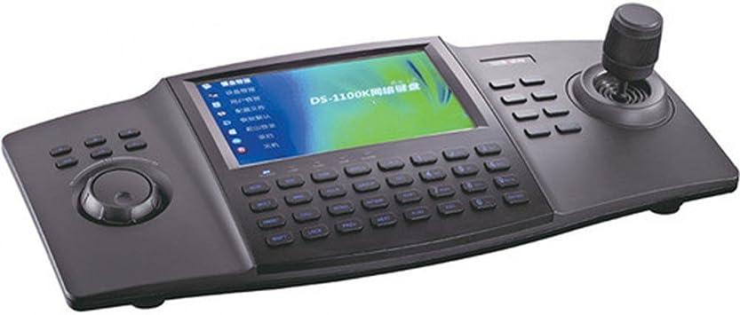 hik243 – Hikvision ds-1100ki Red teclado, pantalla táctil TFT ...