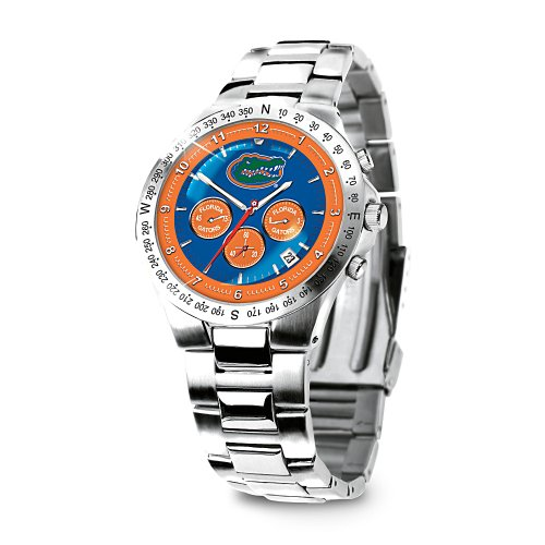 Florida Gators Collector's Watch by The Bradford Exchange