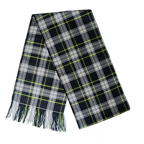 Dress Gordon Tartan Wool Sash