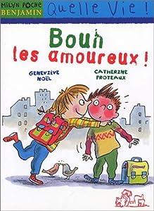 """Afficher """"Bouh les amoureux !"""""""