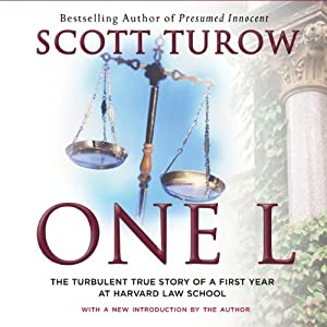 One L Audiobook