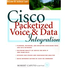 Cisco Packetized Voice and Data Integration