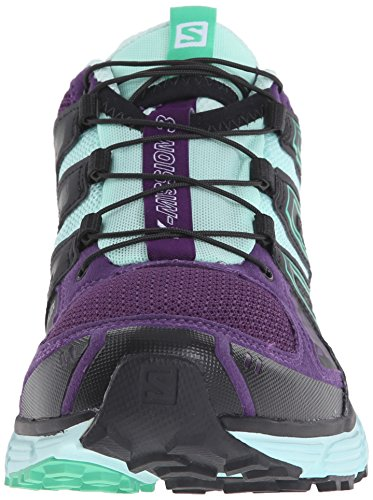 jade X Women's 3 Purple Green W igloo w Cosmic mission Blue Salomon 5qvOgx
