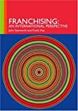 Franchising : An International Perspective, , 0415284198