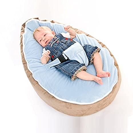 Outstanding Buy Baby Bean Bag Chair Baby Sleeping Bed A10 Online At Machost Co Dining Chair Design Ideas Machostcouk